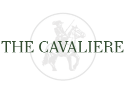The Cavaliere Restaurant Logo